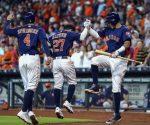 Astros Trio Look to Continue Successful Season