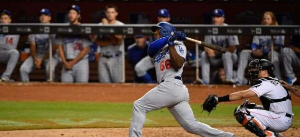 Dodgers Favored by Odds Makers to Win National League Pennant