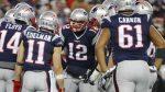 NFL Week 2: Early lines