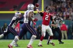 Atlanta Falcons Are Odds Makers' Pick to Win NFC South