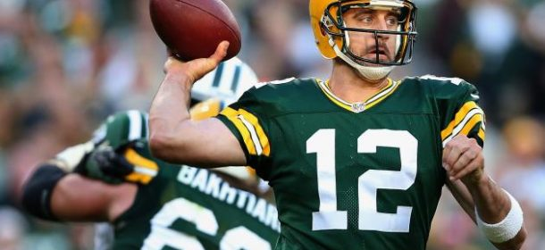 NFC North: Green Bay Favored to Win Sixth Title in Seven Seasons