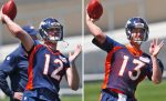 Who Will Start in Denver – Siemian or Lynch?
