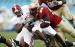 A Bunch Of College Football Props Released