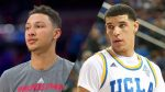 Simmons and Ball Top Futures for NBA Rookie of the Year