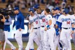 Sportsbooks Shorten Los Angeles Dodgers Odds to Win World Series