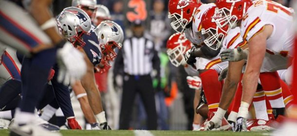 Betting Trends to Help With Making NFL Bets