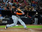 Stanton and Judge Favorites to Win Home Run Title