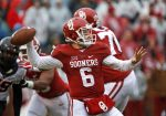 Sooners Enter National Title Chase, Mayfield Heisman Odds Shorten