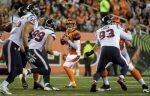 Bengals Host Texans in Defensive Showdown