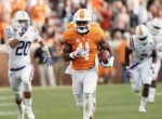 Tennessee and Georgia Tech End Week 1 of College Football