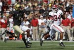 Alabama Continues to Lead Title Chase, Barkley Tops Heisman Race