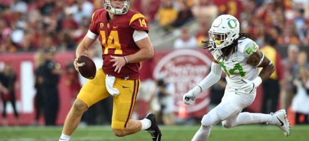 USC Hosts Stanford in Early Season Pac-12 Showdown