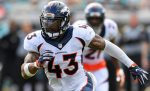 Buccaneers Signing Pro Bowler T.J. Ward To One-Year Deal