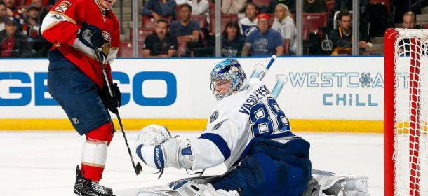 Golden Knights And Lightning Smart NHL Bets