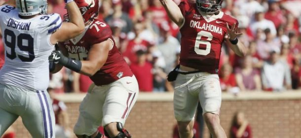 Sooners Look to Rebound in Big 12 Showdown with Texas