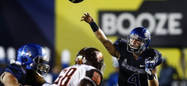 Memphis Looks to Bounce Back from Embarrassing Loss to UCF
