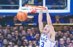 NCAAB Future Odds: Duke On Top