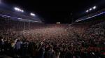 Auburn will be fined $250k for fans on field