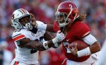 Sportsbooks and College Football Playoff Committee Disagree About No. 1 Team