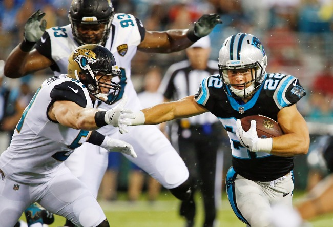 Carolina Looks to Keep Pace in NFC South When They Face Miami