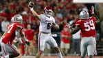 Baker Mayfield Tightens His Grip on 2017 Heisman Trophy