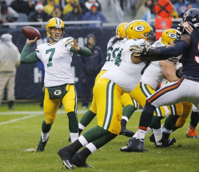 Can Brett Hundley Lead Green Bay to Another Postseason?