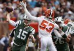 Jets Host Bills in Thursday Night AFC East Clash