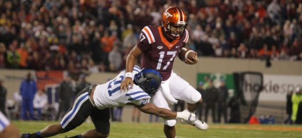 Virginia Tech Looks to End Miami Winning Streak at 12
