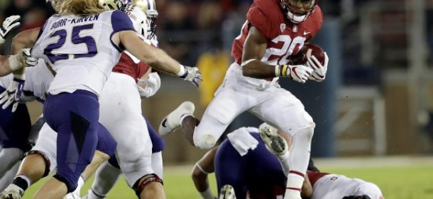 Stanford Hosts Notre Dame with Much on the Line for Both