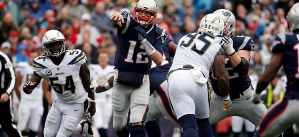 Super Bowl LII Futures: New England Patriots Remain on Top