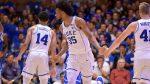 Sportsbooks Favor Duke to Win 2017-18 National Championship