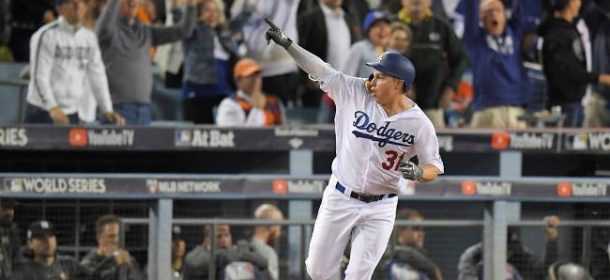 Dodgers Host Astros in Winner Takes All Game 7