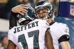 Alshon Jeffery claims his Super Bowl guarantee carries over to Eagles