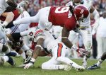 NCAA Football Playoff Betting: Alabama Prop Bets