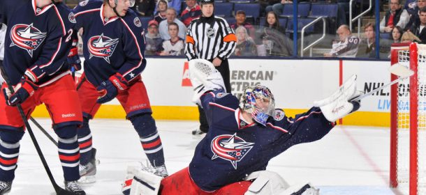 NHL Futures: Columbus Edges In On Lightning