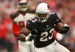 Cardinals place RB Adrian Peterson on IR