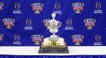 Sugar Bowl preview: Alabama, Clemson at it again