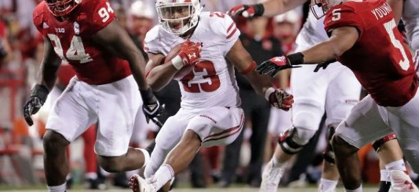 Wisconsin Must Beat Ohio State to Secure CFP Spot