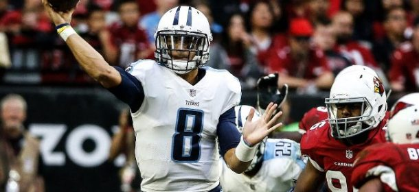 Tennessee Titans Prefer Week in Hotel Over Cross Country Travel