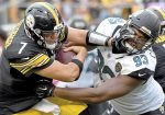 Steelers Want Revenge When They Meet Jaguars Sunday