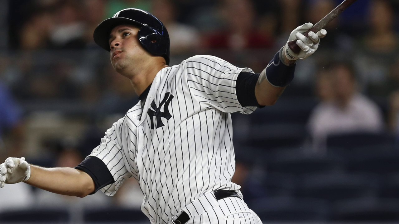 MLB Props Bets: Yankees The Focus