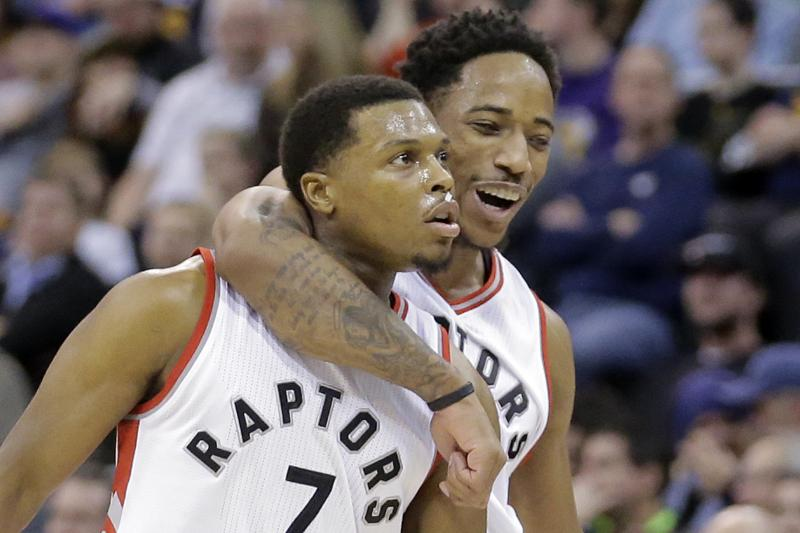 2018 NBA Finals Odds Update: Raptors Move Up