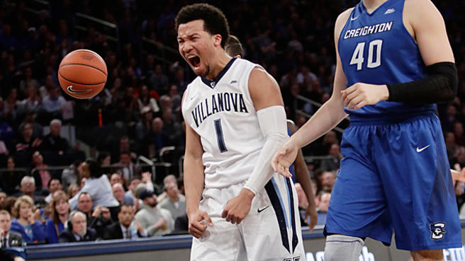 Villanova Is The Team To Watch On Saturday
