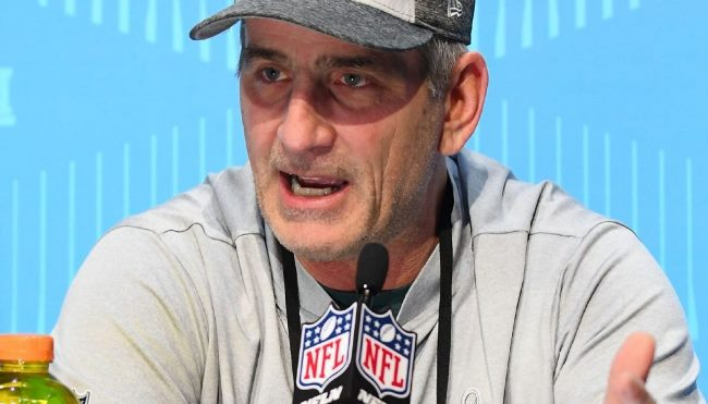 Frank Reich Hired as Head Coach of Indianapolis Colts