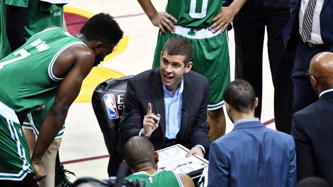 Celtics May Make Changes Following All Star Game