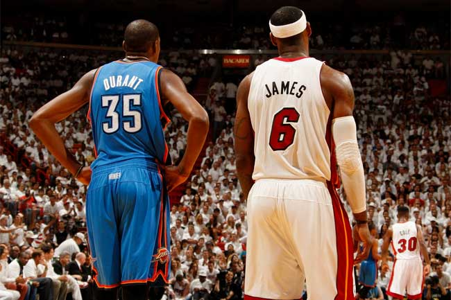 Miami Hosts OKC in Finals Rematch - BettingSports.com