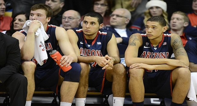 Arizona Looks to Stay Unbeaten at UCLA in Thursday College ...