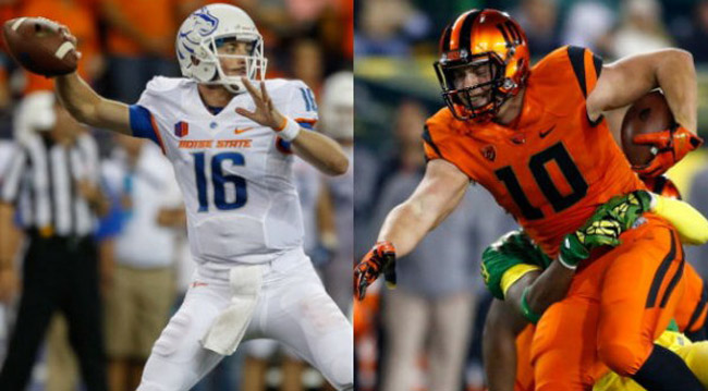 BSU-VS-OregonState