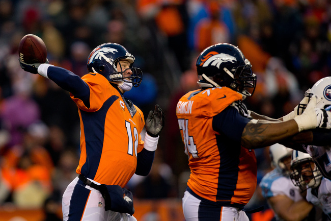 Chargers Vs Broncos Preview And Prediction Bettingsports Com