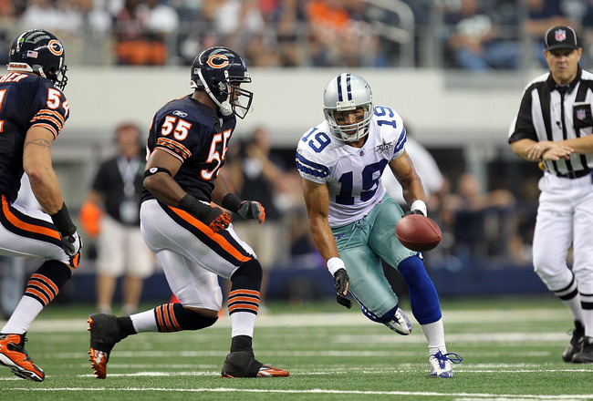 Cowboys Vs Bears Preview And Pick